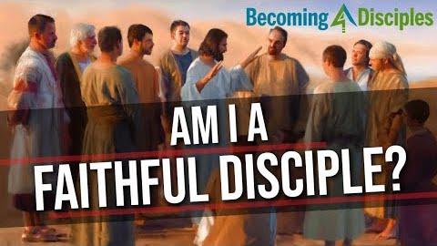 am-i-a-faithful-disciple-video-thumbnail