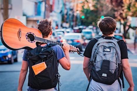 guitarwalking